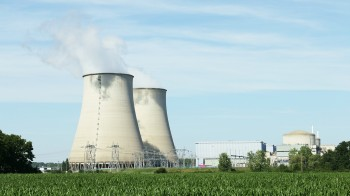 Electricity generation - Nuclear energy