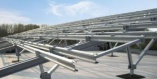 Photovoltaic Panel Structure