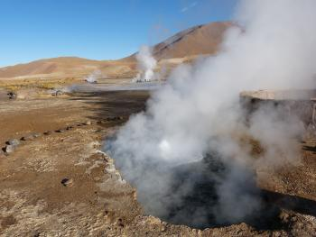 Advantages and disadvantages of geothermal energy