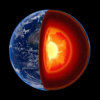 Origin Of Earth'S Heat
