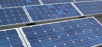 Photovoltaic panels - photovoltaic solar energy