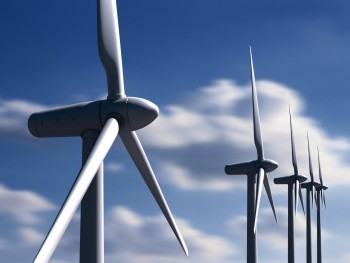Wind energy - Renewable energies